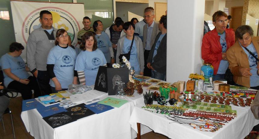 Društvo za pomoć MRO Bjelovar