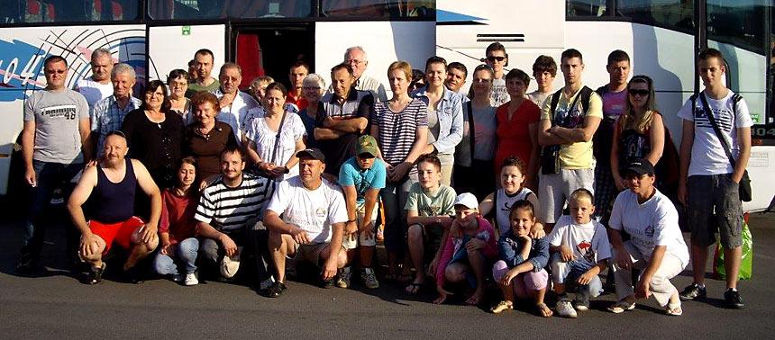 Izlet u Bizovačke toplice