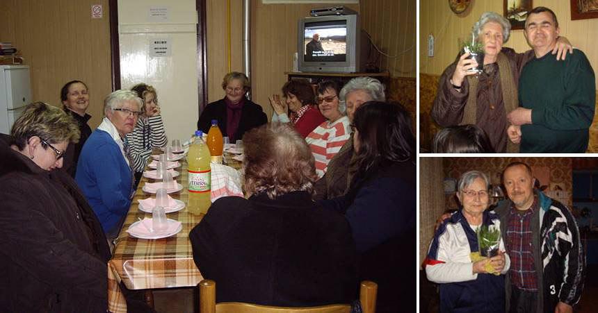 Udruga gluhih Bjelovar